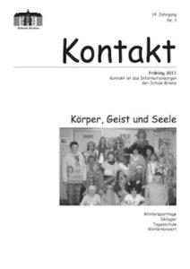 Kontakt 2011-1