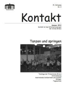 Kontakt 2012-2