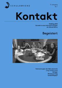 Kontakt 2014-1