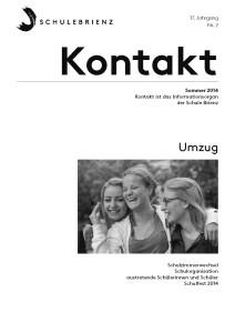 Kontakt 2014-2